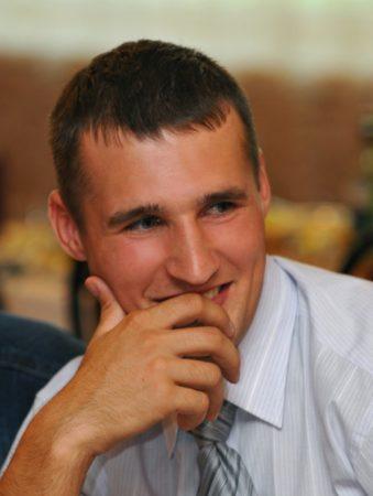 Донков Алексей Александрович инженер по пожарной безопасности