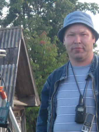 Золин Михаил Александрович
