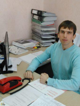 Корягин Сергей Владимирович