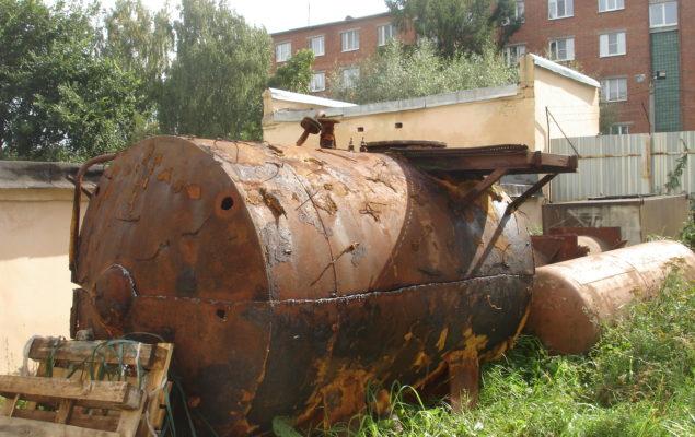 Котельная мощностью 3 МВт г. Владимир
