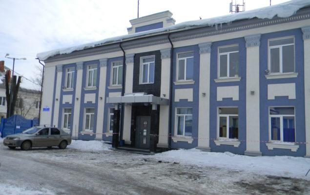 Иваново ОП Тауэр