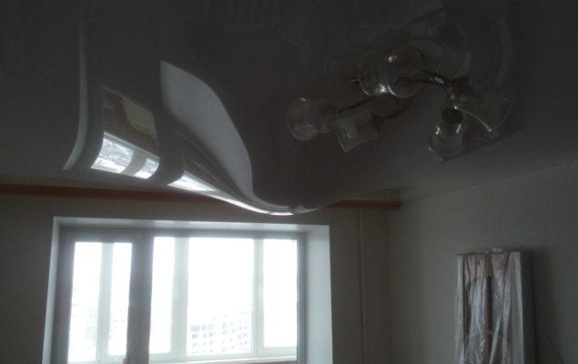 Затопление квартиры Иваново Новая 15