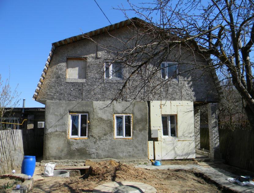 Экспертиза объекта незавершенного строительства Иваново 7я Сахалинская