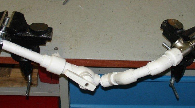 Экспертиза полимерных труб